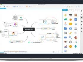 Xmind 8 Update 4 Mac版(商业思维导图)|附破解教程