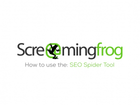 尖叫青蛙激活码(Screaming Frog SEO Spider)-强大的网站链接分析工具